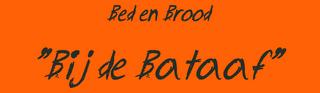 """Bed en Brood """"Bij de Bataaf"""""""